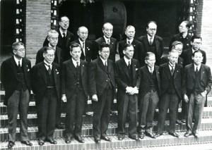 片山哲内閣・1947年(元民社党本部の大西正悦氏寄贈)img777_R
